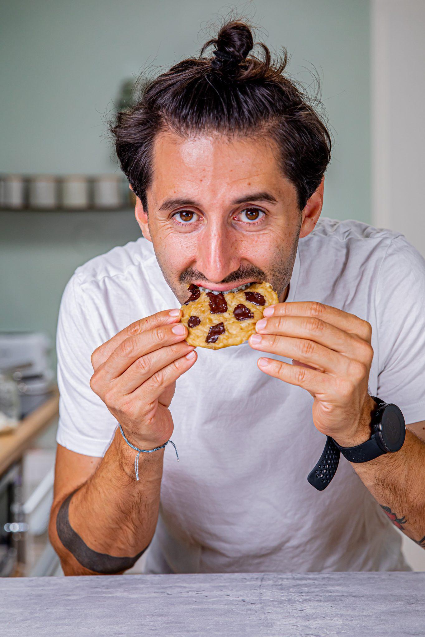 1 minute cookie