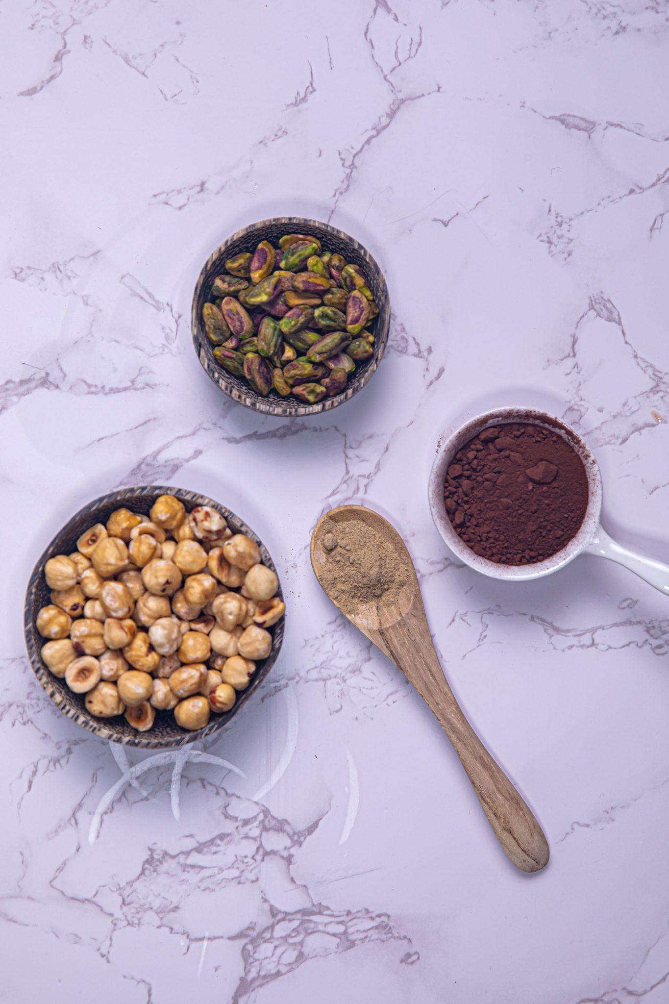 healthy nutella ingredients