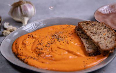 Vegan cheese dip easy